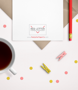 red letter paper company logo 600