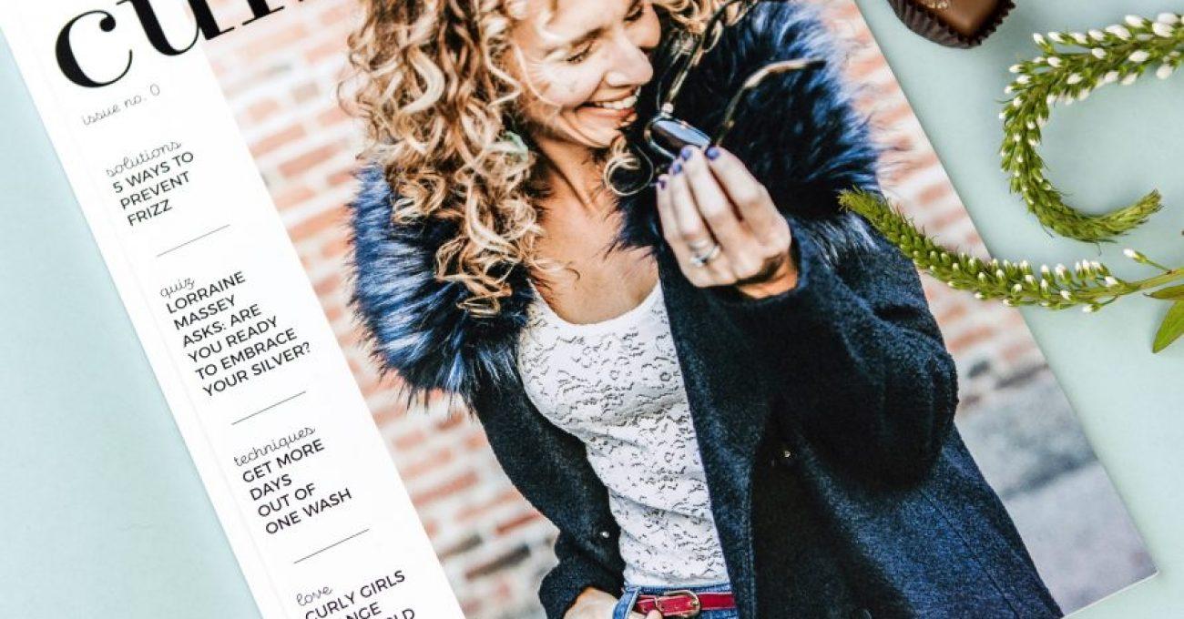 Curl magazine