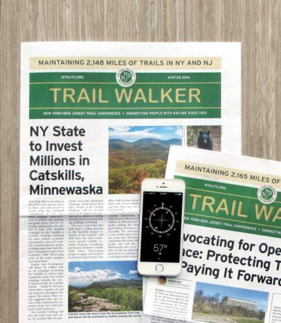 Trail Walker